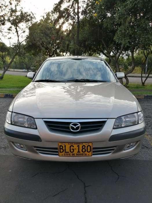 Mazda 626 2001 - 165000 km