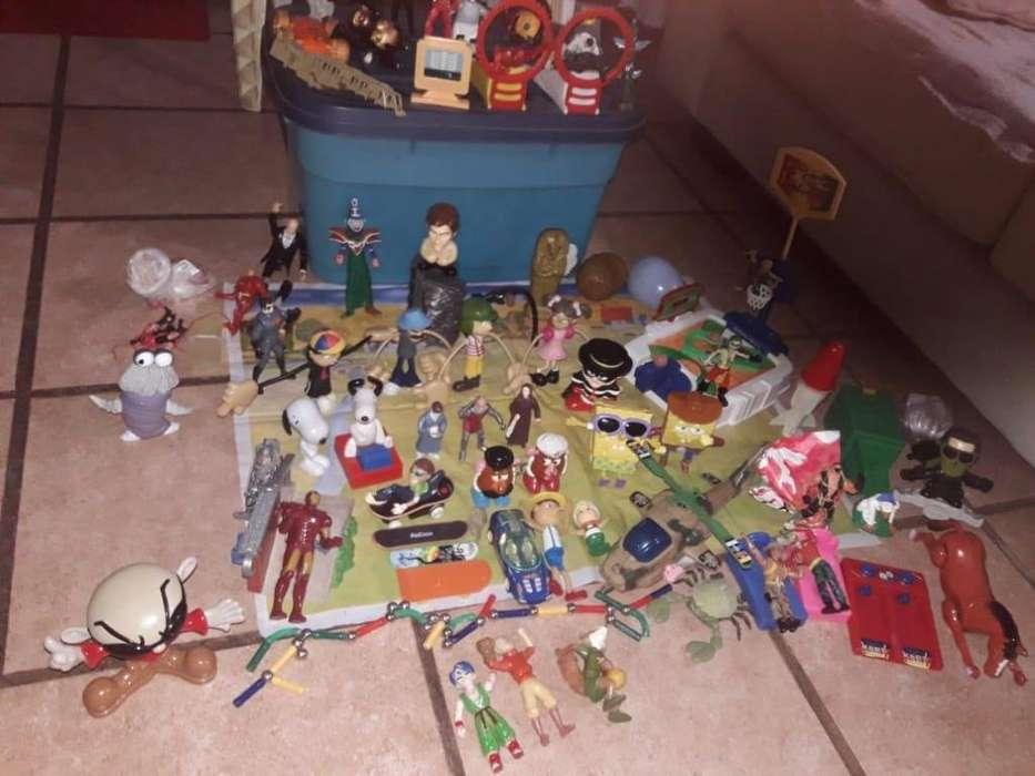KIT DE <strong>juguetes</strong>