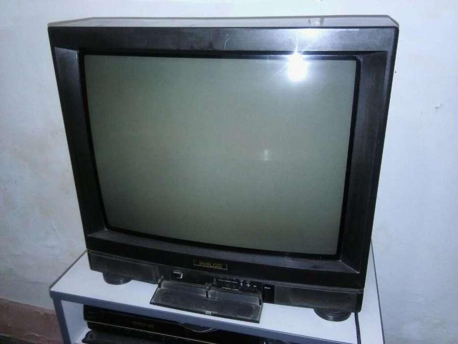 <strong>televisor</strong> Philco 21 Pulgadas