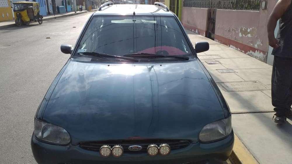 Ford Escort 1997 - 100000 km