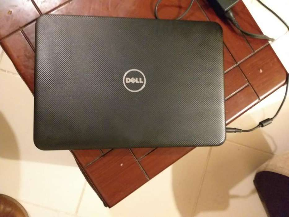 Laptop <strong>dell</strong> Core I3 Tactil