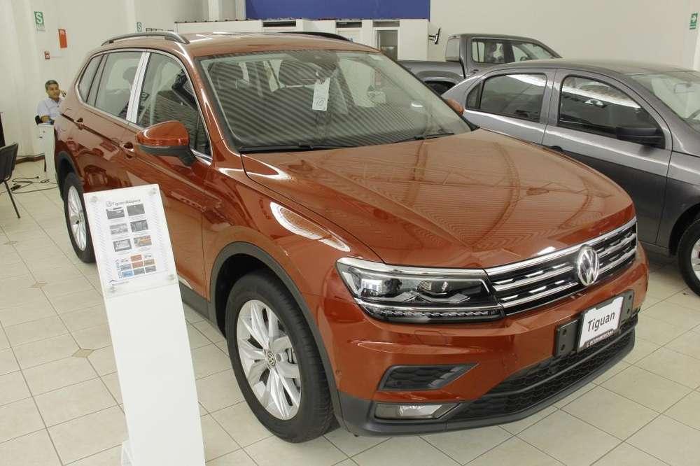 Volkswagen Tiguan 2019 - 0 km