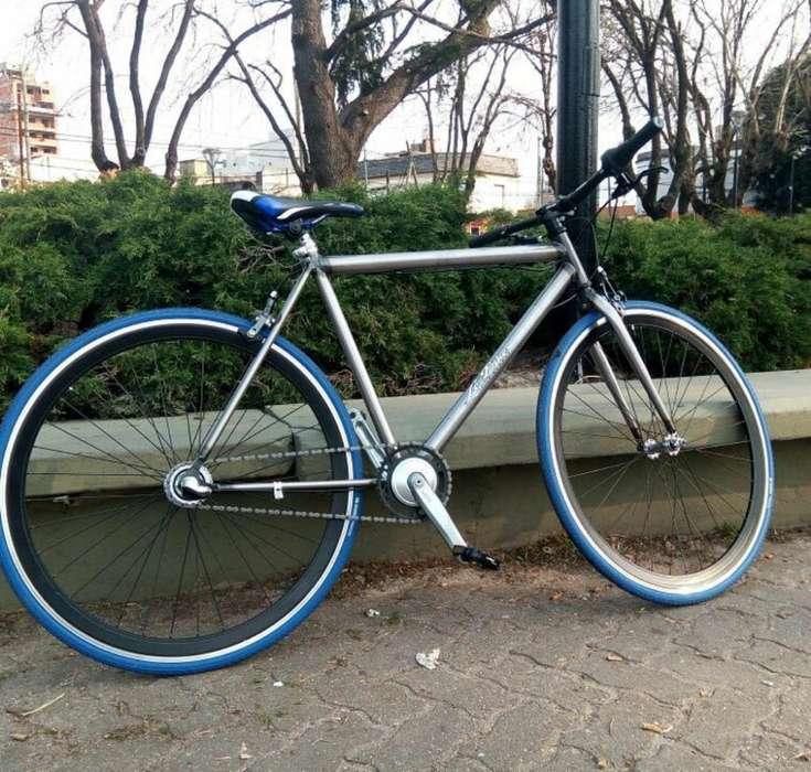 Bicicleta Fixie 28 Nexus