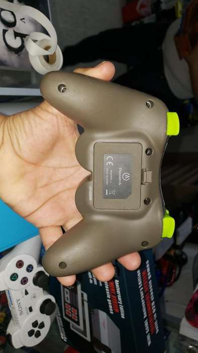 Control Americano Nuevo para Xbox 360.
