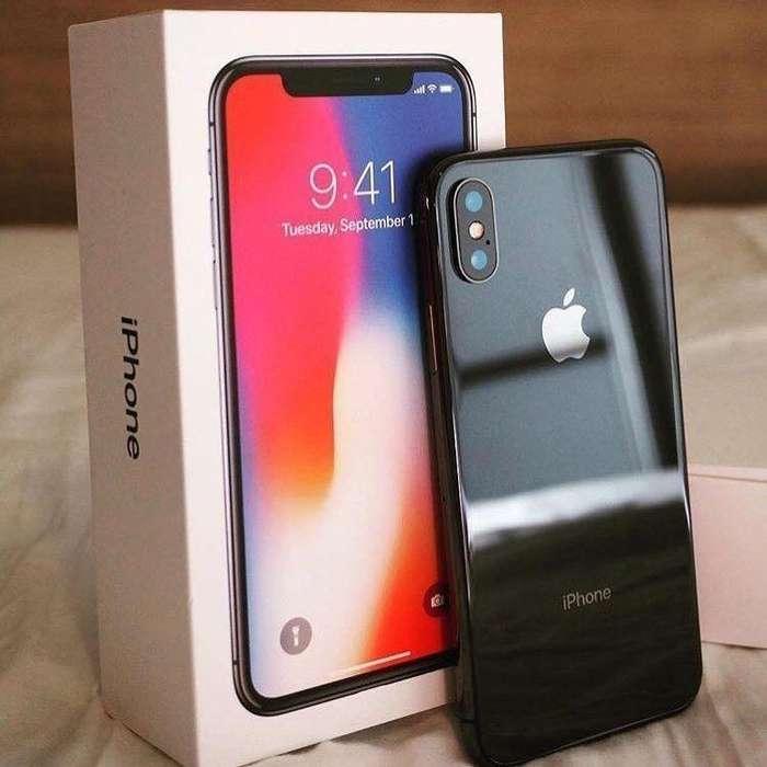 Iphone X 256GB (Leer Descripción)