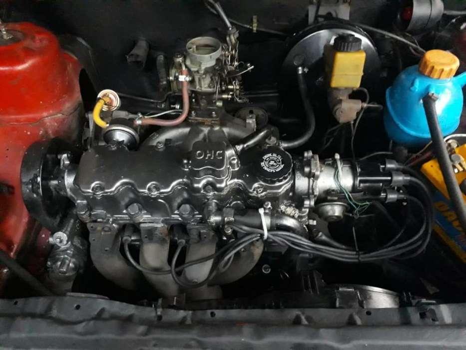 Chevrolet Alto 1991 - 12356789 km