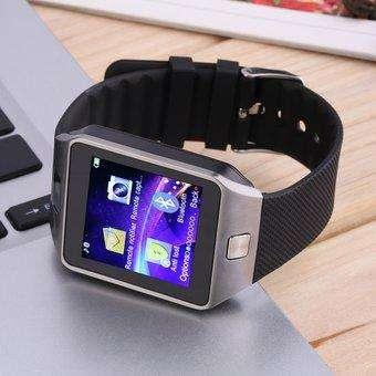Smartwatch DZ09 Reloj Inteligente BLUETOOTH LLAMADAS SIM SD