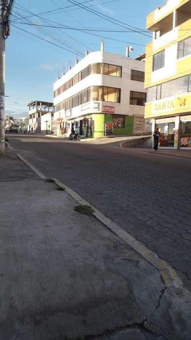VENDO EDIFICIO EN QUITO, SAN JOSE DE MORAN, SECTOR CALDERON