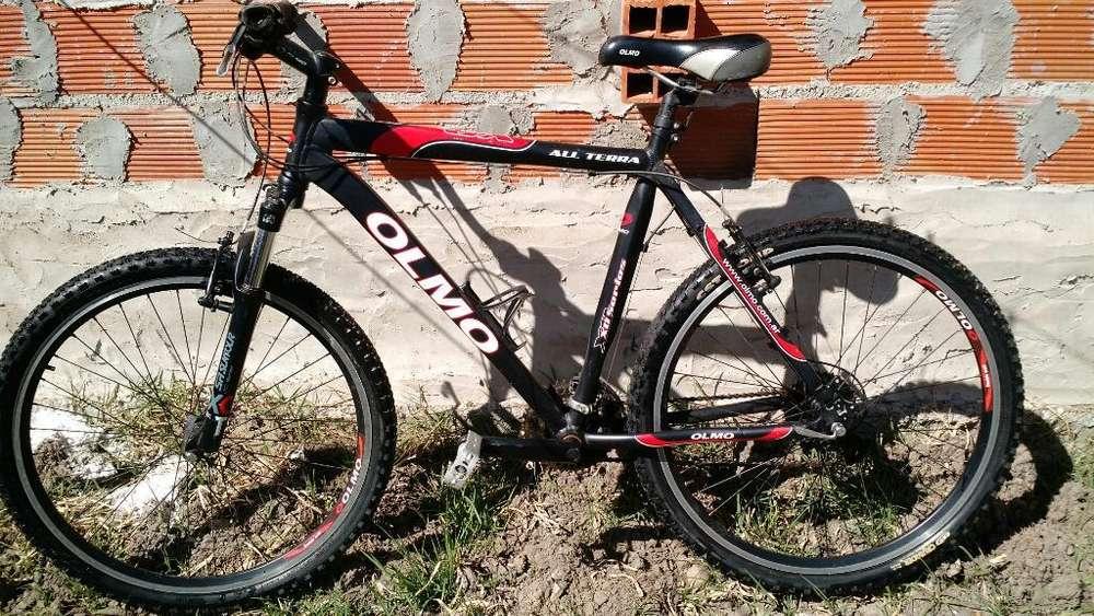 Bicicleta Olmo R26
