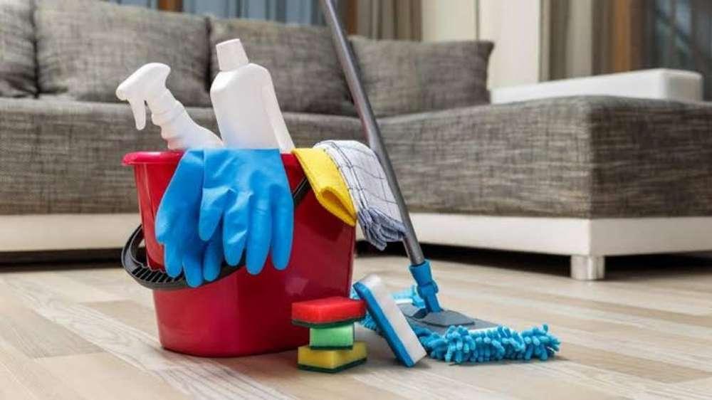 Realizo Limpieza de Casas,depas,todo Tip