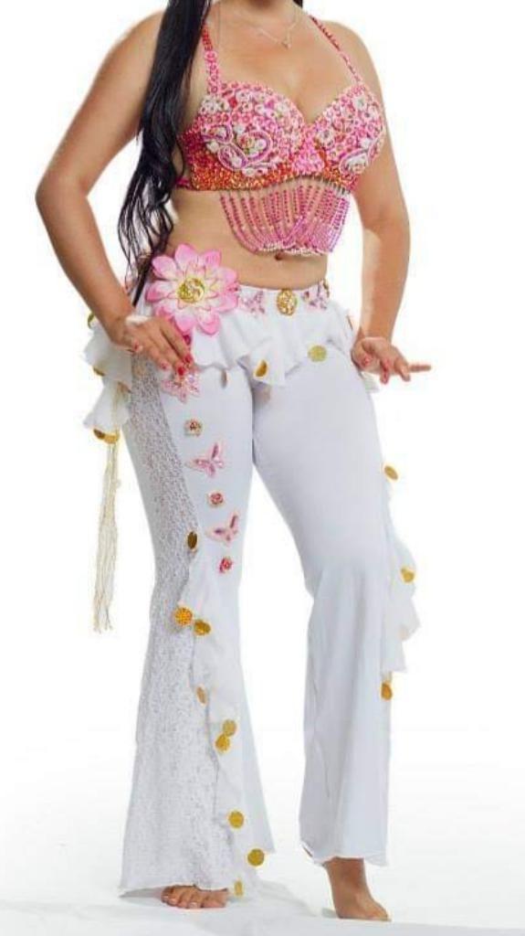 31eec06a43 Vestuario Danza Arabe - Cali