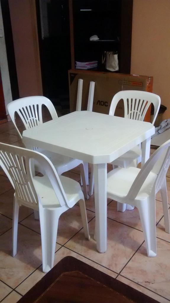 venta mesas,sillas, cocina, campana, interesados llamar al 996969615 ...