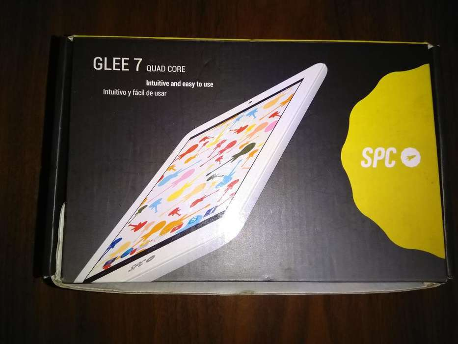 Vendo Tablet Glee 7