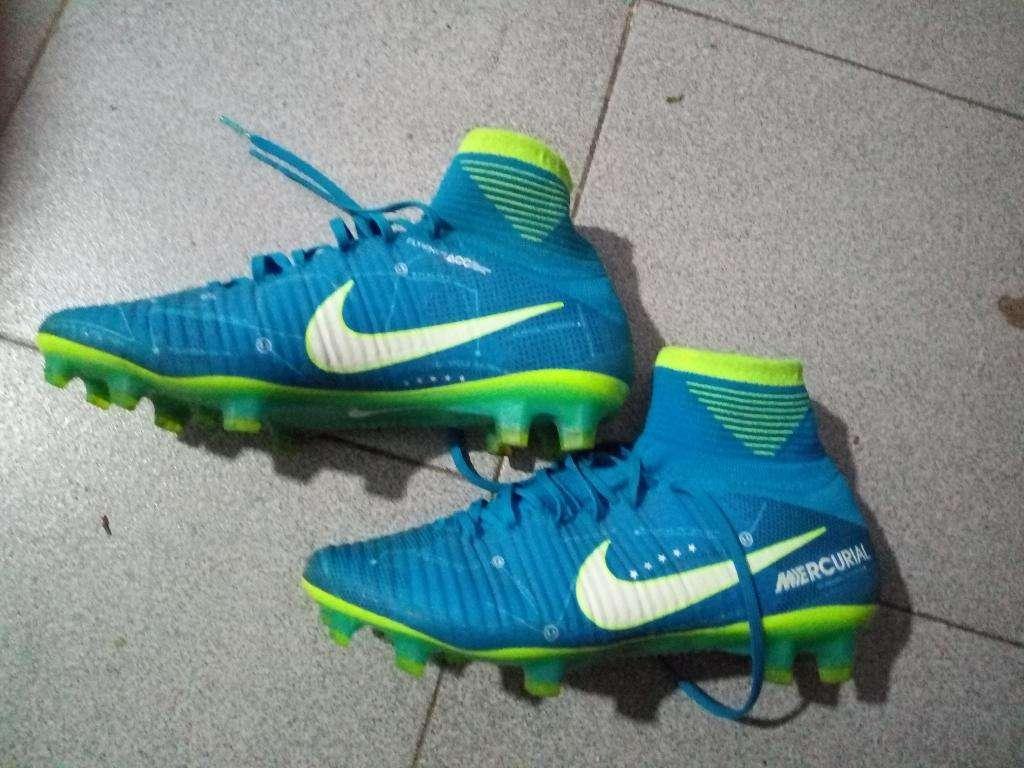 eee5eb1b6 Botines Botitas Nike - Rosario