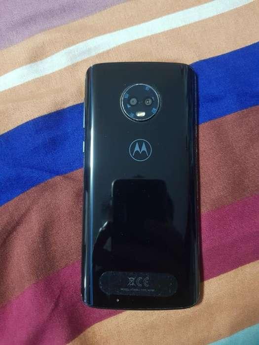 Moto G6 Libre, Imei Original.estado10/10