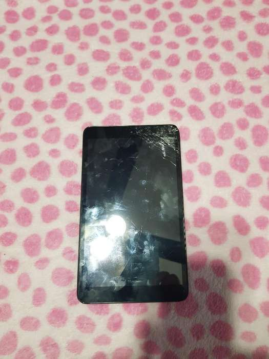 Liquido Tablet Alcatel Onetouch