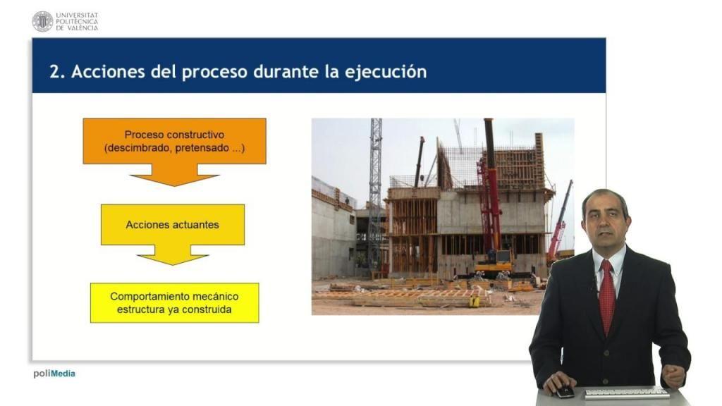 TRABAJO DE EJECUCIÓN DE ESTRUCTURAS METALICAS/HORMIGON/MONTAJE ...
