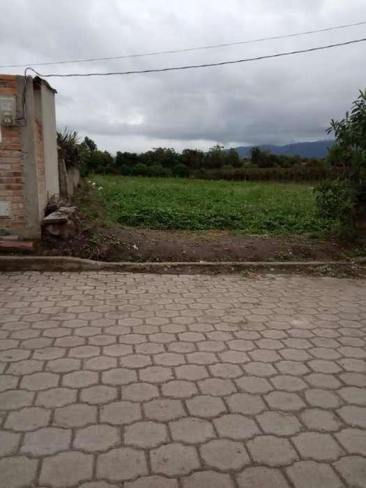 Lindo terreno Bolivar, Carchi. 1900m2