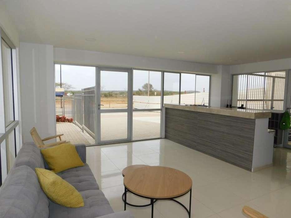 Venta de apartamentos serena del mar, cartagena - wasi_566509