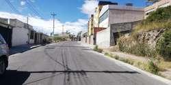 VENDO TERRENO EN CARCELEN MASTODONTES IDEAL PARA CONSTRUCCION. SECTOR URBANIZADO