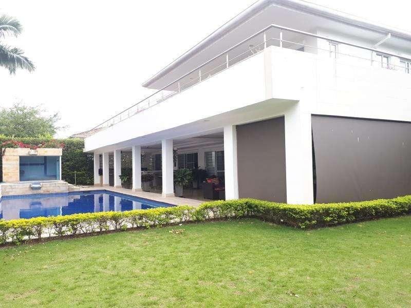 Cod. VBINH-605 Casa Condominio En Venta En Cali Pance