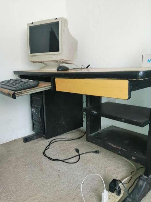 Computador Viejo