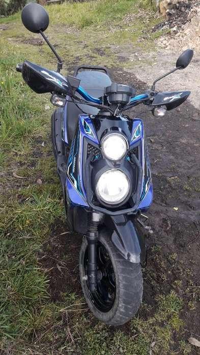 Se Vende O Permuta Moto 124