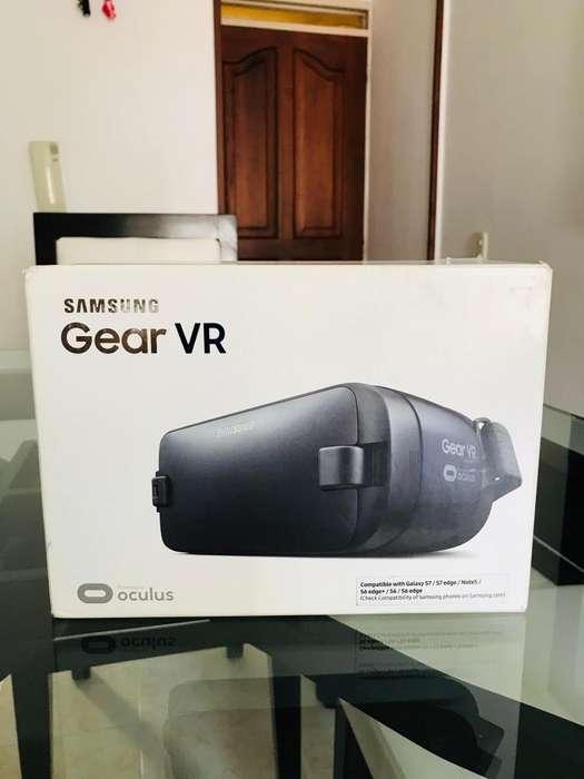 Samsung GEAR VR Nuevo con su estuche original whatsaap 3045209286
