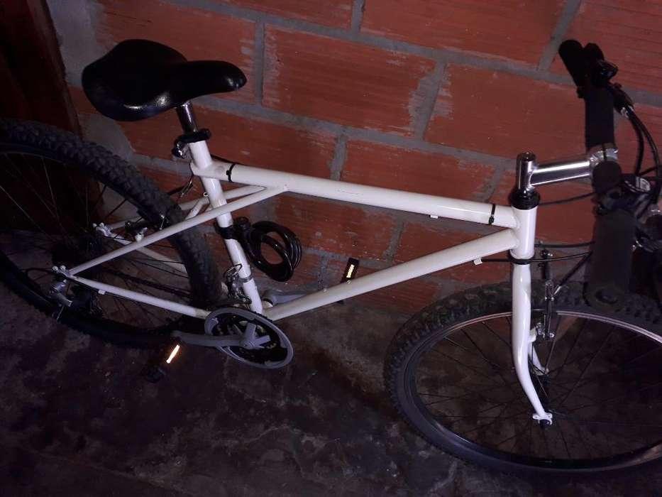 Bicicleta Mtb Gt Triacle