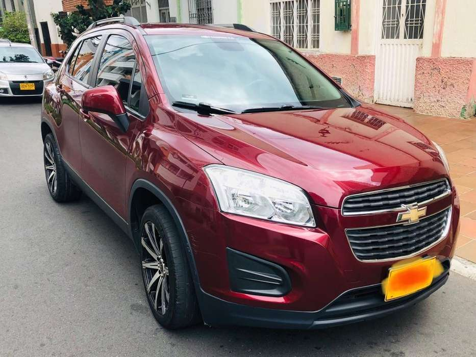 Chevrolet Tracker 2015 - 59000 km