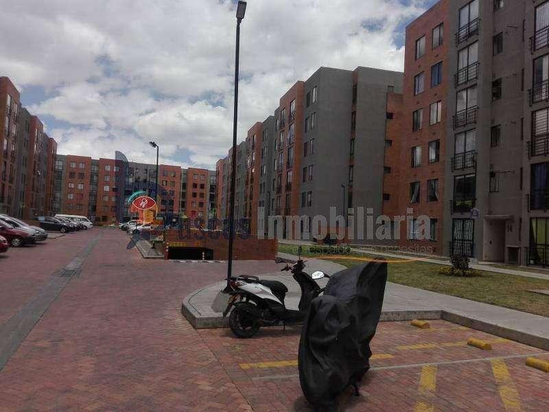 Apartamento en Madrid Conjunto residencial El retiro