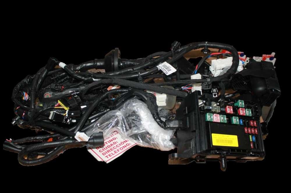 CABLEADO DE MOTOR PARA KIA PICANTO ION 20112015 ref:912221Y436