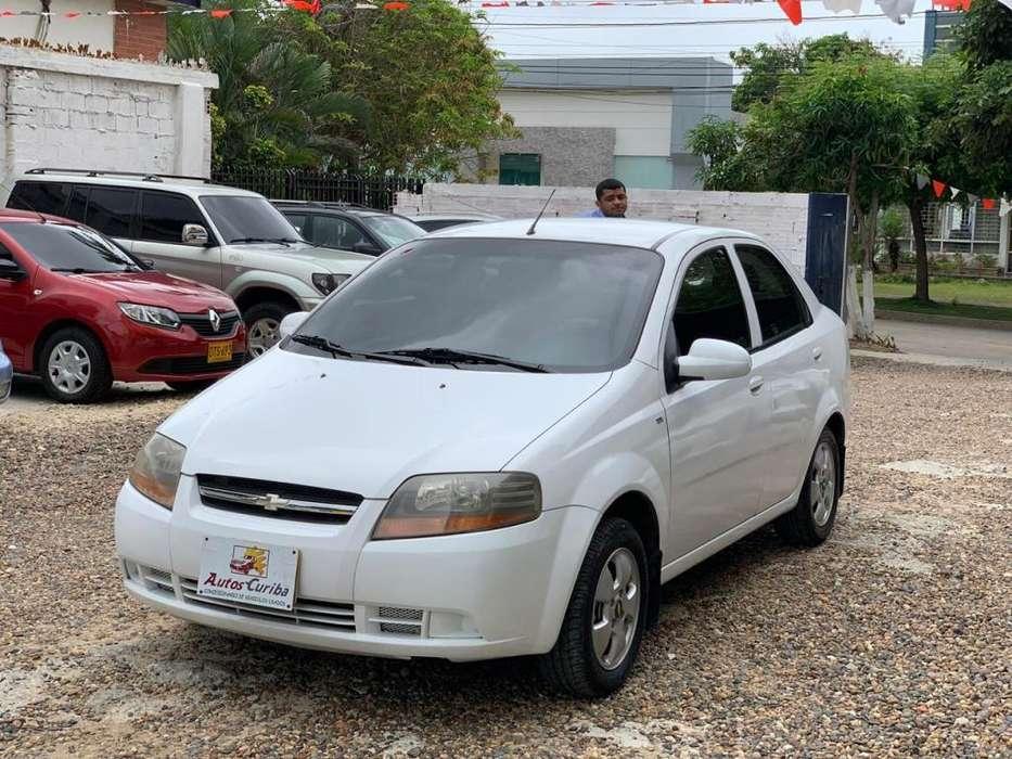 Chevrolet Aveo 2013 - 96000 km