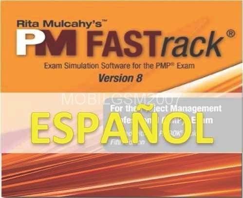 rita pmp fastrack v8 crack