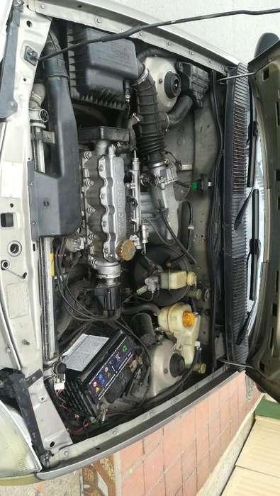 Daewoo Racer 1995 - 307488 km