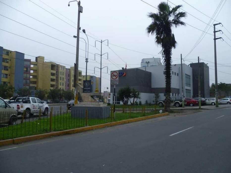 Venta de Terreno en SANTA ANITA, Santa Anita, Lima