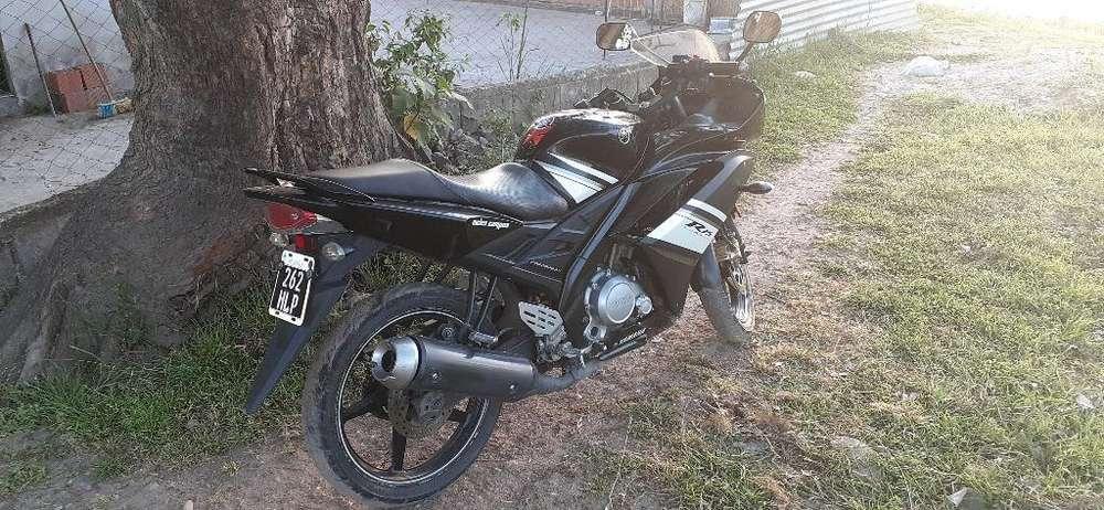 Vendo <strong>yamaha</strong> R15 O Permuto X Xtz 250