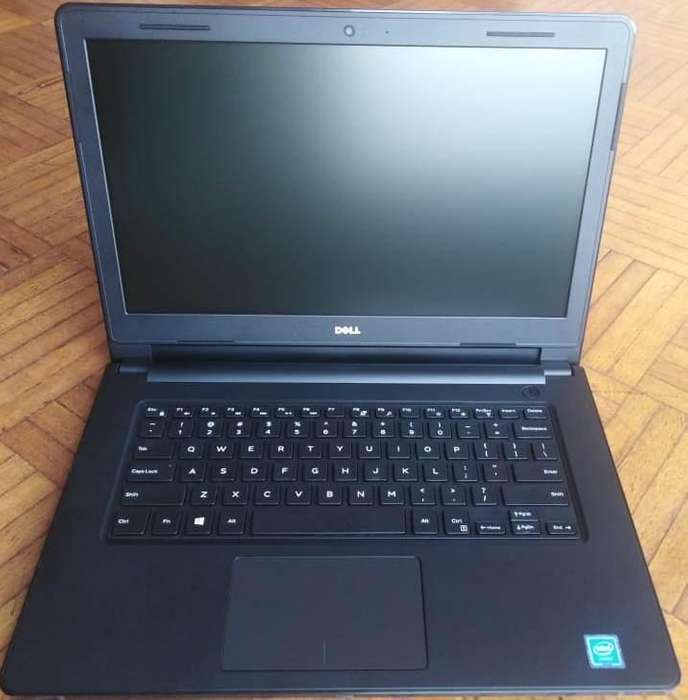 NOTEBOOK <strong>dell</strong>