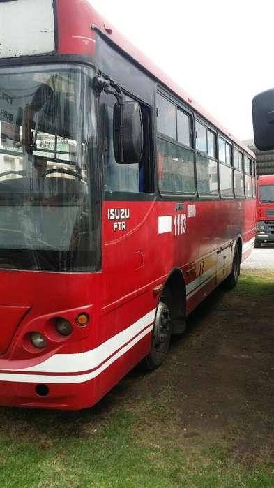 Buss Ftr 2009