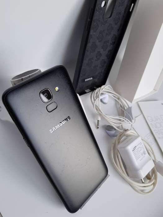 Vendo Samsung J6 32gb