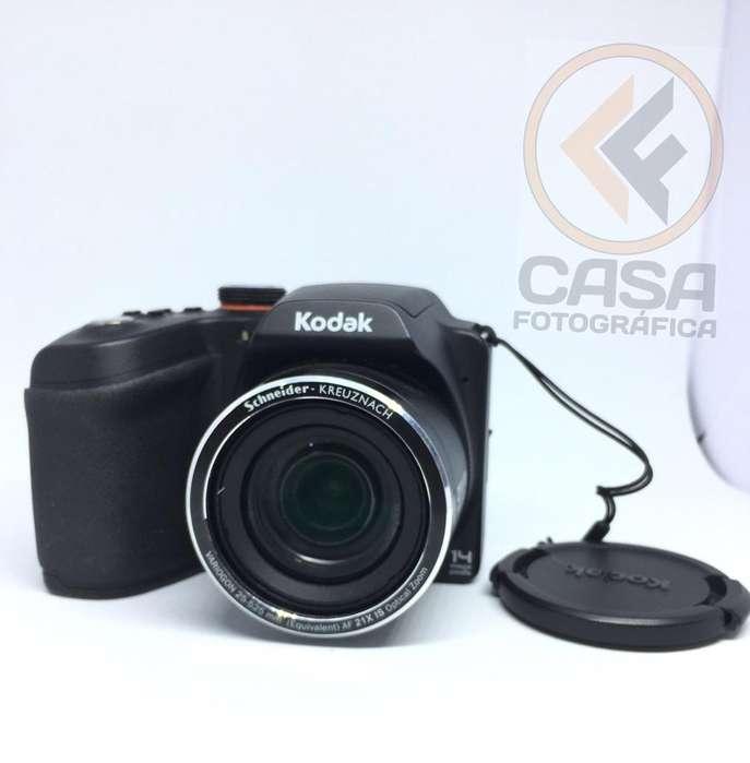 Como Nueva!! Camara Fotografica compacta Kodak Z5010 !!