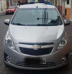 Chevrolet Spark Gt Full 2013