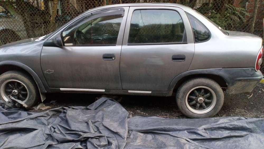 Chevrolet Corsa 1997 - 100000 km