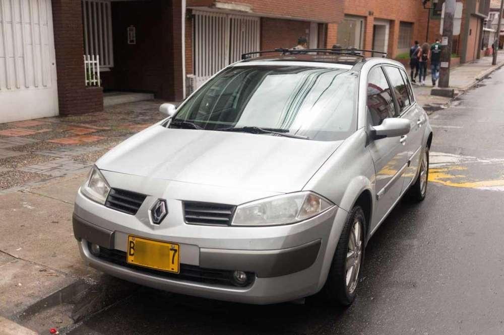 Renault Mégane II 2006 - 83400 km