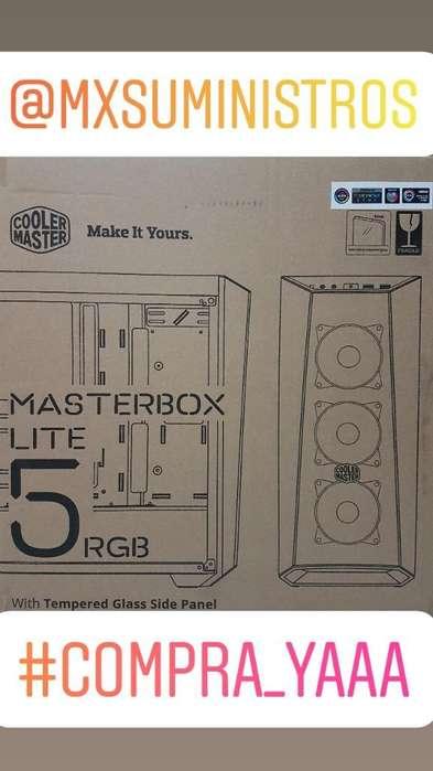 Cooler Masterbox Lite 5