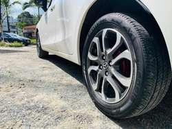 Mazda 2 Grand Touring 1.5 2016
