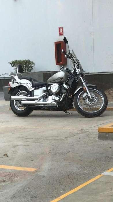 Yamaha Vstar 650 Cc No Ktm Duke Kawasaki