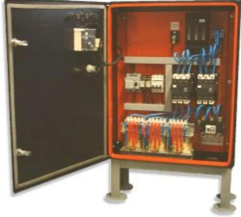 Servicios Electromecanicos
