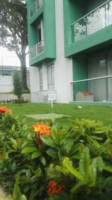 Nuevo Apartamento Arriendo Cartagena