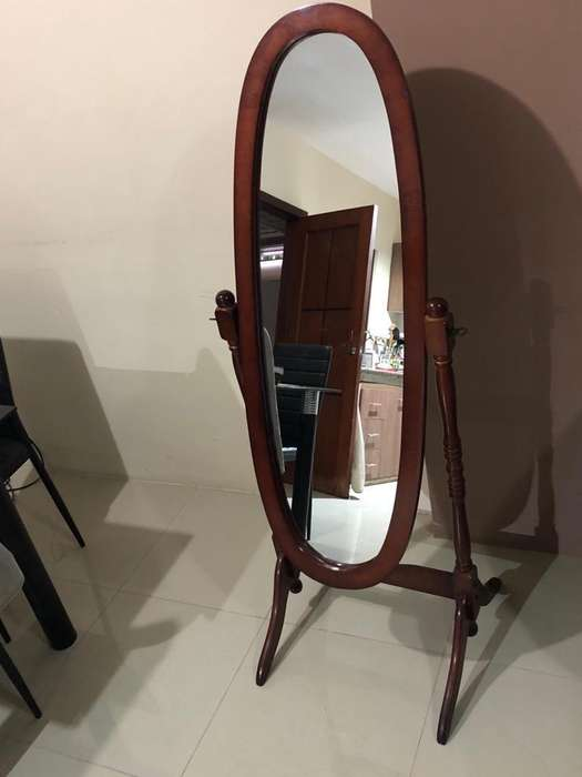 de Oportunidad Vendo Un Hermoso Espejo